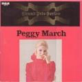 PEGGY MARCH Grand Prix Series JAPAN LP