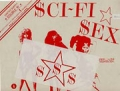 SIGUE SIGUE SPUTNIK Sci Fi Sex Stars UK 12''