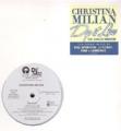 CHRISTINA MILIAN Dip it Low The Dance Mixes USA Double 12