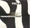 YELLO Tremendous Pain USA CD5 w/5 Versions