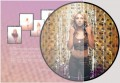 BRITNEY SPEARS Oops I Did It Again USA LP Picture Disc