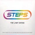 STEPS Last Dance UK 2CD