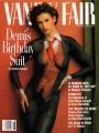DEMI MOORE Vanity Fair (8/92) USA Magazine