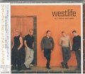 WESTLIFE No.1 Hits & Rare Tracks 7-Trk Special JAPAN EP