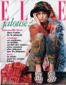 EMMANUELLE BEART Elle (2/14/94) FRANCE Magazine
