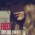 TAYLOR SWIFT Red USA 2LP