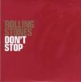 ROLLING STONES Don't Stop EU CD5