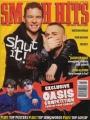 SMASH HITS January 13 - February 1995