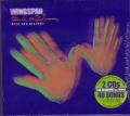 PAUL McCARTNEY & WINGS Wingspan USA 2CD Limited Edition