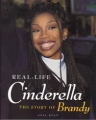 BRANDY Real-Life Cinderella: The Story Of Brandy USA Picture Book