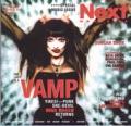 NINA HAGEN Next (8/30/02) USA Magazine