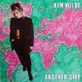 KIM WILDE Another Step EU 2CD