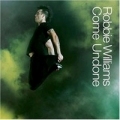 ROBBIE WILLIAMS Come Undone CD5 EU w/5 Tracks