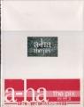 A-HA The Pix JAPAN Book