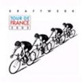 KRAFTWERK Tour De France '03 UK CD5 w/Remixes