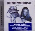 BANANARAMA Exotica FRANCE CD