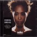 SEIKO Area 62 USA CD w/Remixes