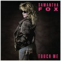 SAMANTHA FOX Touch Me EU 2CD Deluxe Edition