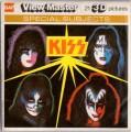 KISS 1978/1979 USA View-Master Set