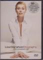 LISA STANSFIELD Biography USA DVD