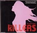KILLERS Mr. Brightside AUSTRALIA CD5 Ltd. Edition Tour Single