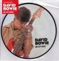 DAVID BOWIE Be My Wife EU 7