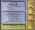 JODY WATLEY Off The Hook USA CD5 Promo w/3 Remixes