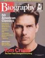 TOM CRUISE Biography (12/01) USA Magazine