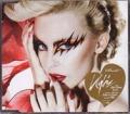 KYLIE MINOGUE 2 Hearts AUSTRALIA CD5 w/4 Tracks+Video