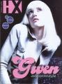 GWEN STEFANI HX (12/15/06) USA Gay Magazine