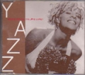 YAZZ Where Has All The Love Gone UK CD5