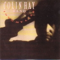 COLIN HAY BAND Into My Life UK CD5 w/3 Tracks