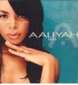 AALIYAH 2003 USA Calendar