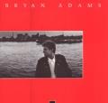 BRYAN ADAMS Into The Fire World Tour 87 USA Tour Program