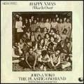 JOHN LENNON Happy Xmas (War Is Over) UK 7