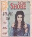 CHER At The Shore (12/24/99) USA Paper Magazine