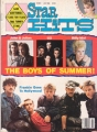 FRANKIE GOES TO HOLLYWOOD Star Hits USA Magazine