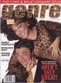 BETTE MIDLER Genre (2/2000) USA Gay Magazine