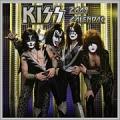 KISS 2009 USA Calendar