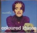 MARTIKA Colored Kisses UK CD5