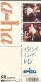 A-HA Crying In The Rain JAPAN CD3