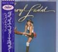 CHERYL LADD Dance Forever JAPAN LP