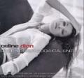 CELINE DION 2004 USA Calendar