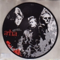 A-HA Analogue UK 7