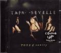 TAJA SEVELLE Toys Of Vanity AUSTRIA CD