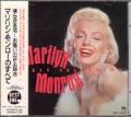MARILYN MONROE Best Selection JAPAN CD w/18 Tracks