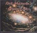 RICK WAKEMAN`s Greatest HITS 2X CD Very RARE