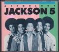 JACKSON 5 Anthology USA 2CD