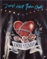 HALL & OATES 1988 Ooh Yeah! JAPAN Tour Program