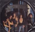 BON JOVI New Jersey USA LP Picture Disc